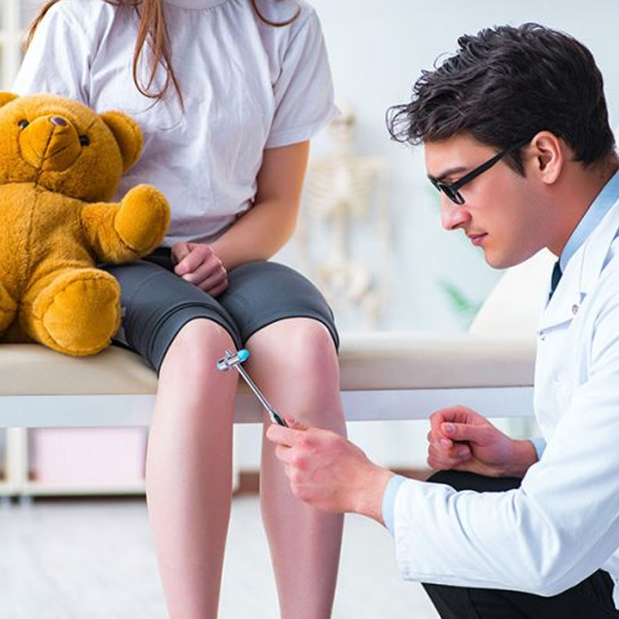 Neurologia pediatra