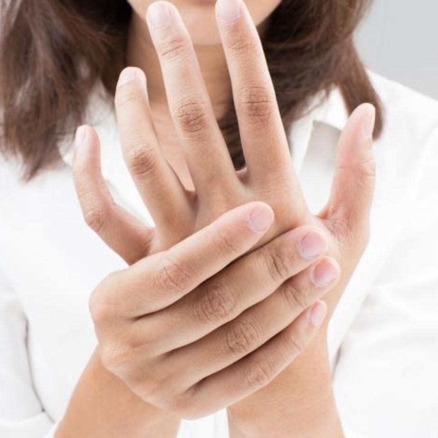Reumatologa Dott.ssa Del Medico